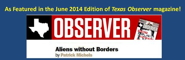 Texas Observer