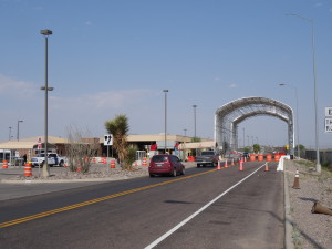 Presidio Port Improvements